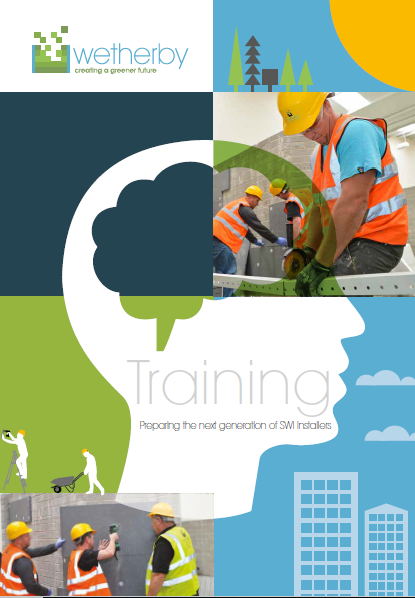 Training by Wetherby Brochure
