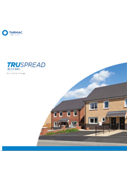 Truspread- Bulk bag Brochure