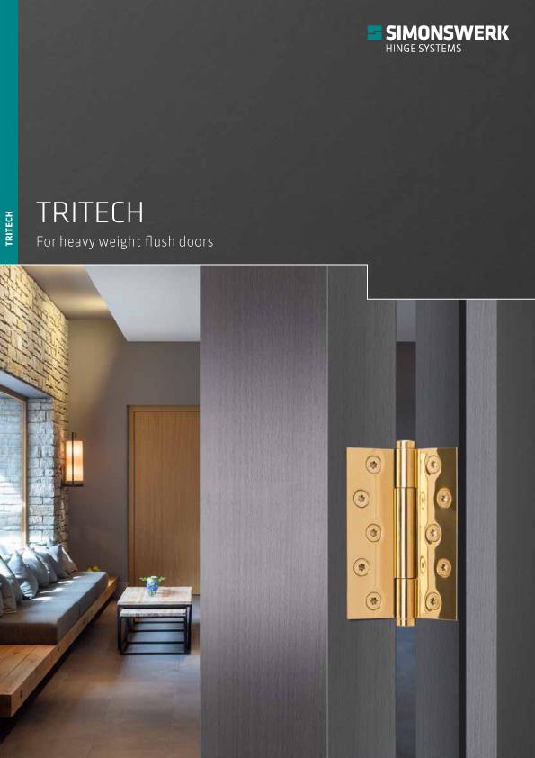 TRITECH Brochure