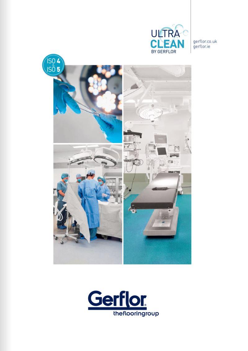 Ultraclean Brochure