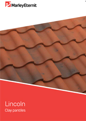 Lincoln Clay Pantile Brochure Brochure