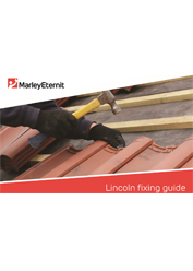 Lincoln Fixing Guide Brochure