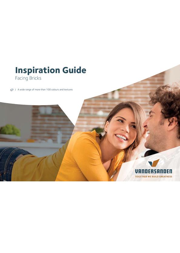 Inspiration Guide Brochure