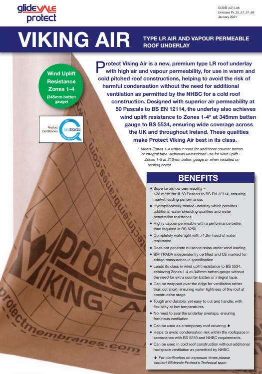 Viking Air Brochure