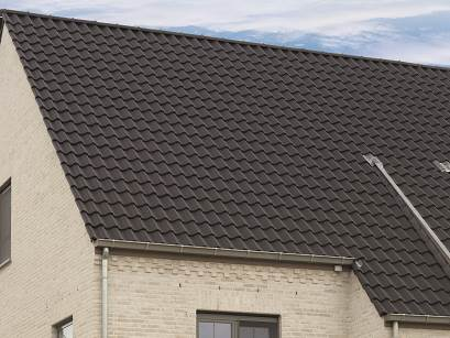 Marley launches new slate grey clay interlocking pantile ...