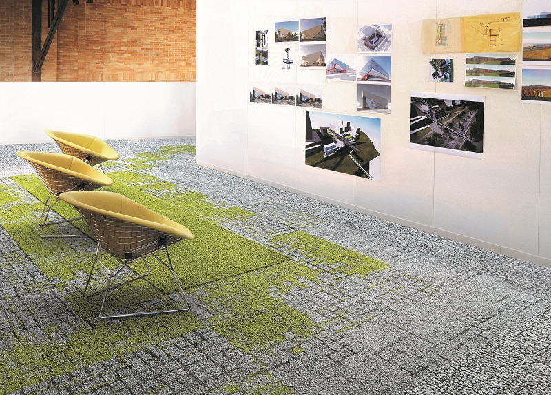 Interface Flooring Two Birds Home