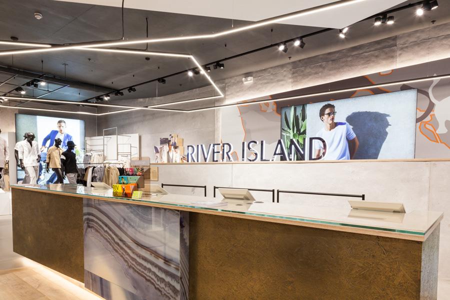 River island birmingham specification online river island birmingham blueprint ceramics ltd malvernweather Choice Image