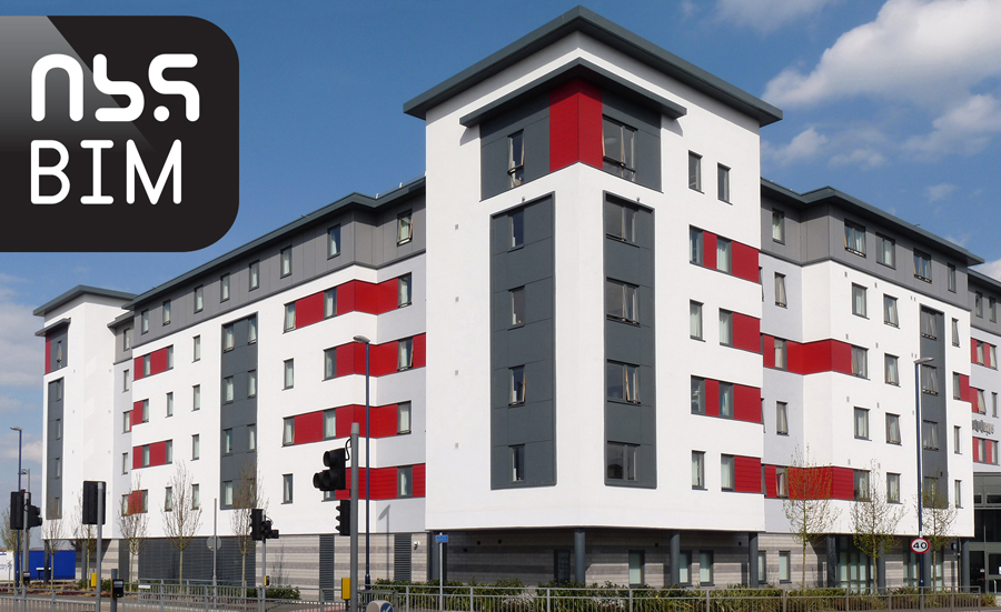 PermaRock External Wall Insulation & Renders - NBS BIM Library
