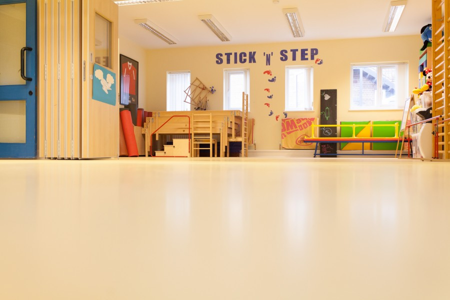 Four Challenging And Complex Projects Completed Using Sikau0027s  High Performance Flooring Products Have Been Shortlisted In The Annual  FeRFA Resin Flooring ...