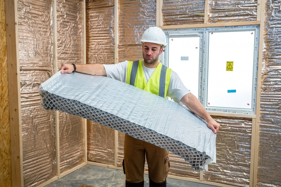 RIBA approval sees record numbers book Actis online CPD