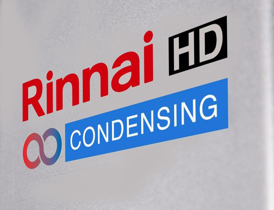 RINNAI RANGE OF ACCREDITED CIBSE APPROVED CPD SUBJECTS FOR LOWER CARBON CONTINUOUS FLOW HOT WATER HEATING UNITS & SYSTEMS