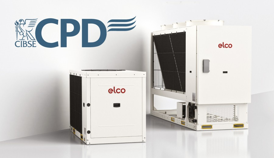 ELCO Heating Solutions launches new heat pump focussed CPD module