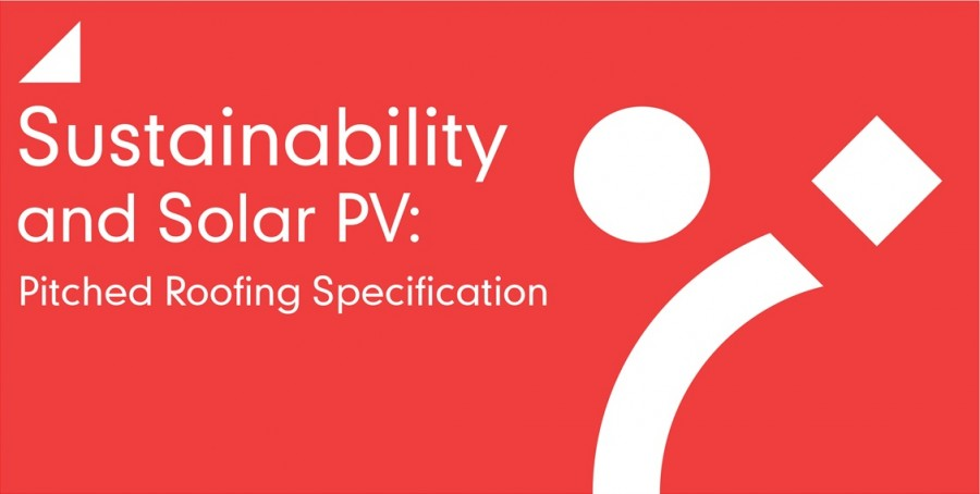 MARLEY LAUNCHES RIBA ACCREDITED CPD ON SUSTAINABILITY & SOLAR PV TO SUPPORT ARCHITECTS