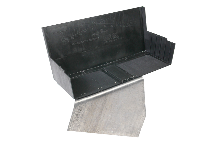 Glidevale Cavity Trays Specification Building Product
