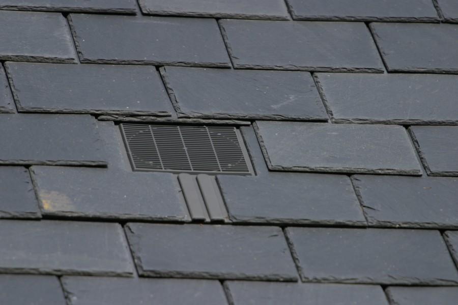 Glidevale In Line 174 Tile Slate Amp Ridge Ventilators