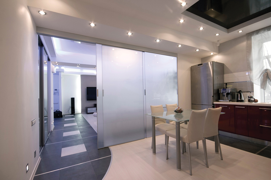 C.R. Laurence   Sliding Door Systems