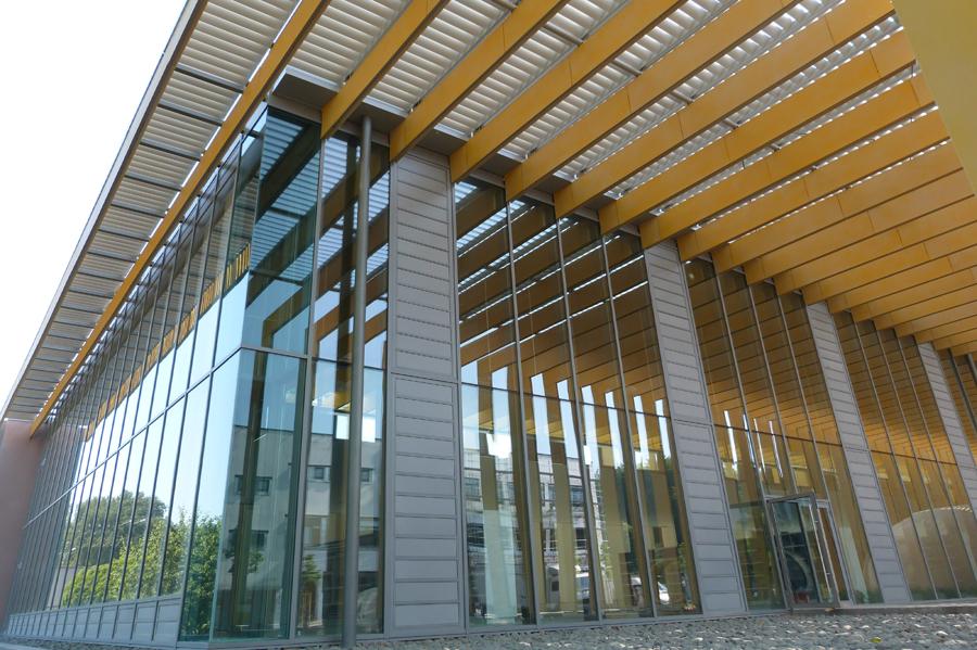 Fieger Ltd Fieger Louvre Window Type Flw