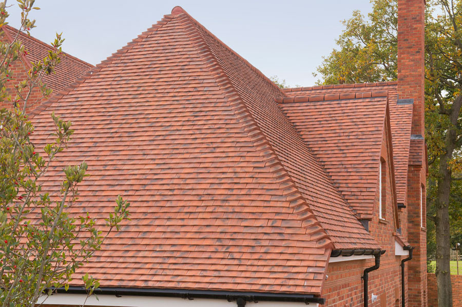 Marley Eternit Roofing Clay Tiles Specification Building