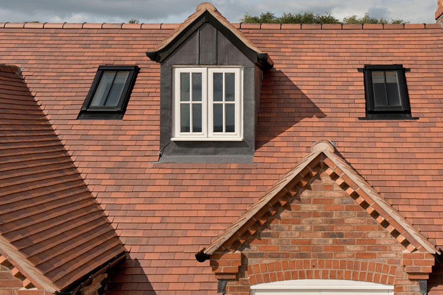 Marley Ltd Clay Tiles Clay Tiles Specification Building