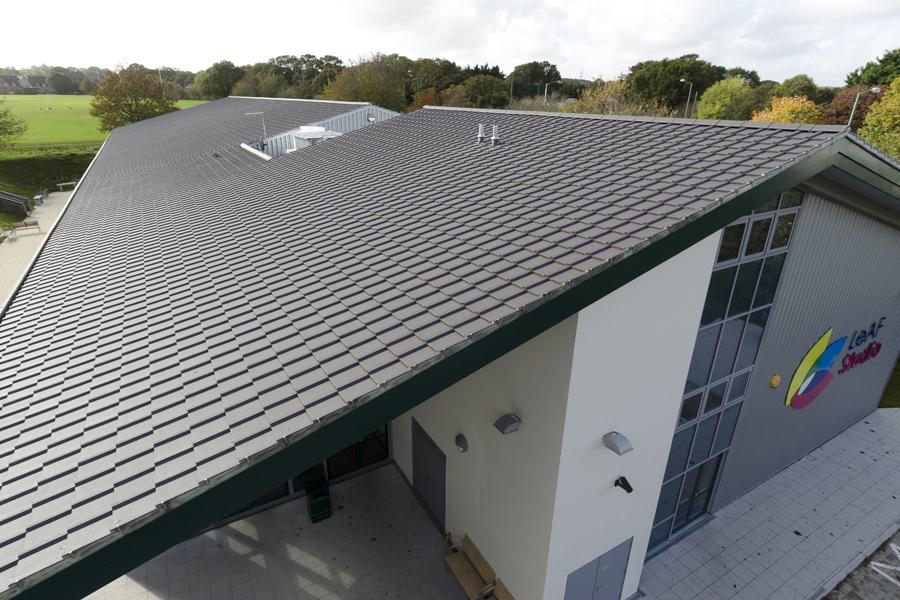 Marley Ltd Concrete Tiles Concrete Tiles Specification