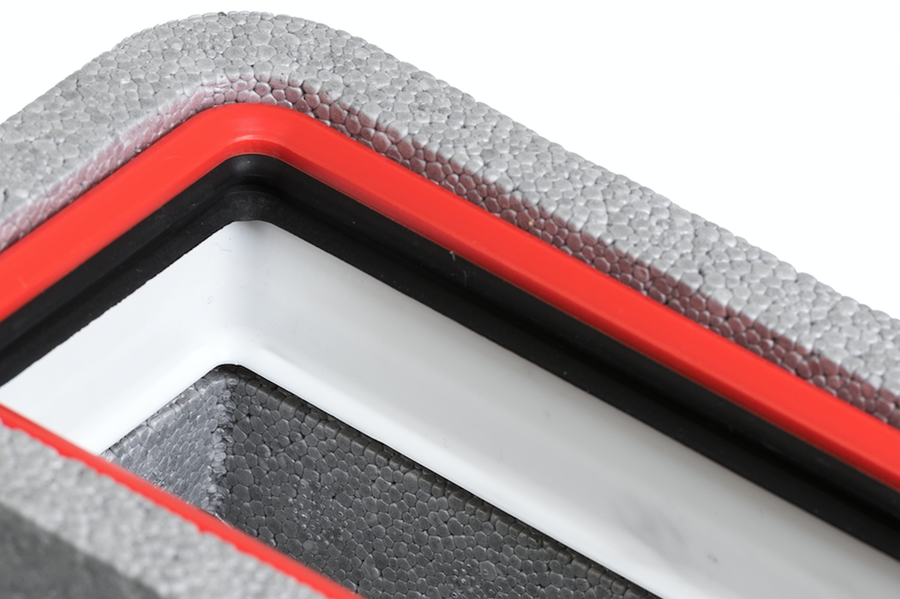 Verplas Limited Thermal Ducting Range Specification