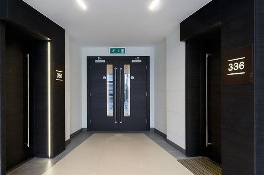 Vicaima Limited - Vicaima - Fire Doors & Vicaima Limited Vicaima - Fire Doors | Specification Building ...