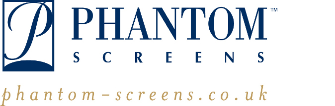 Phantom Screens UK Ltd