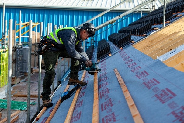 Glidevale Protect Roofing Underlays