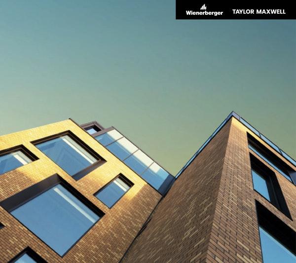 Corium - The Brick Tile Cladding System