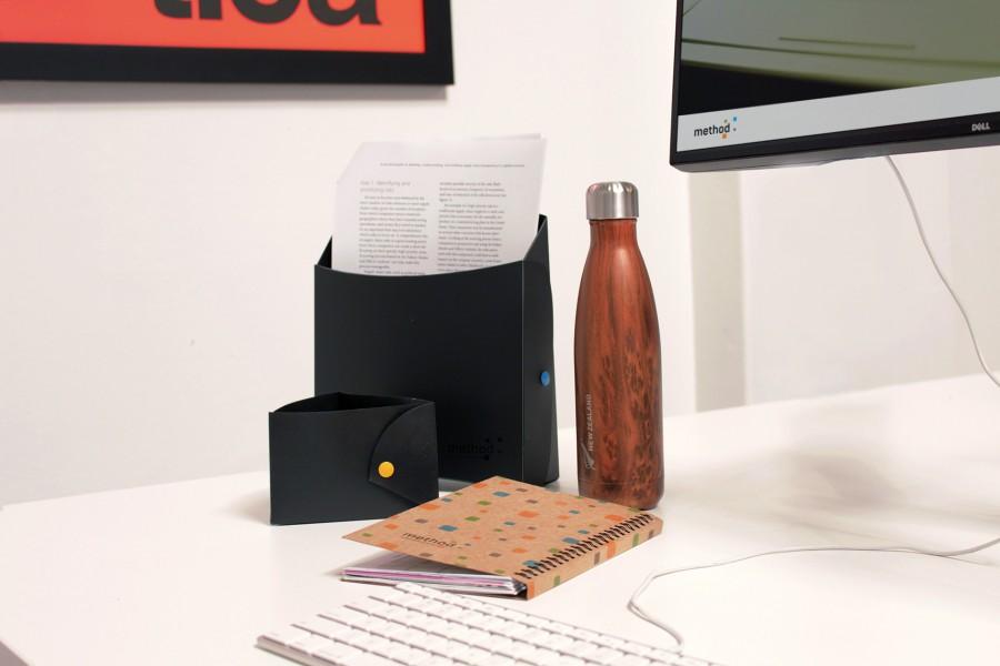 Desktop Precycler