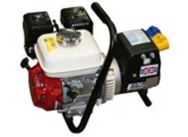 SE Honda Powered Petrol Generator Range