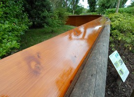 Sadolin Ultra Highly Translucent Woodstain