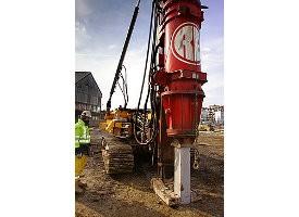 Pre-cast Concrete Piles