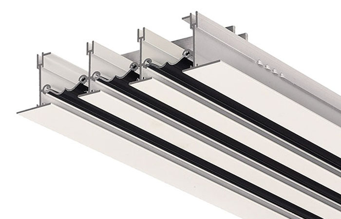 Air Diffusion Linear Slot Diffuser