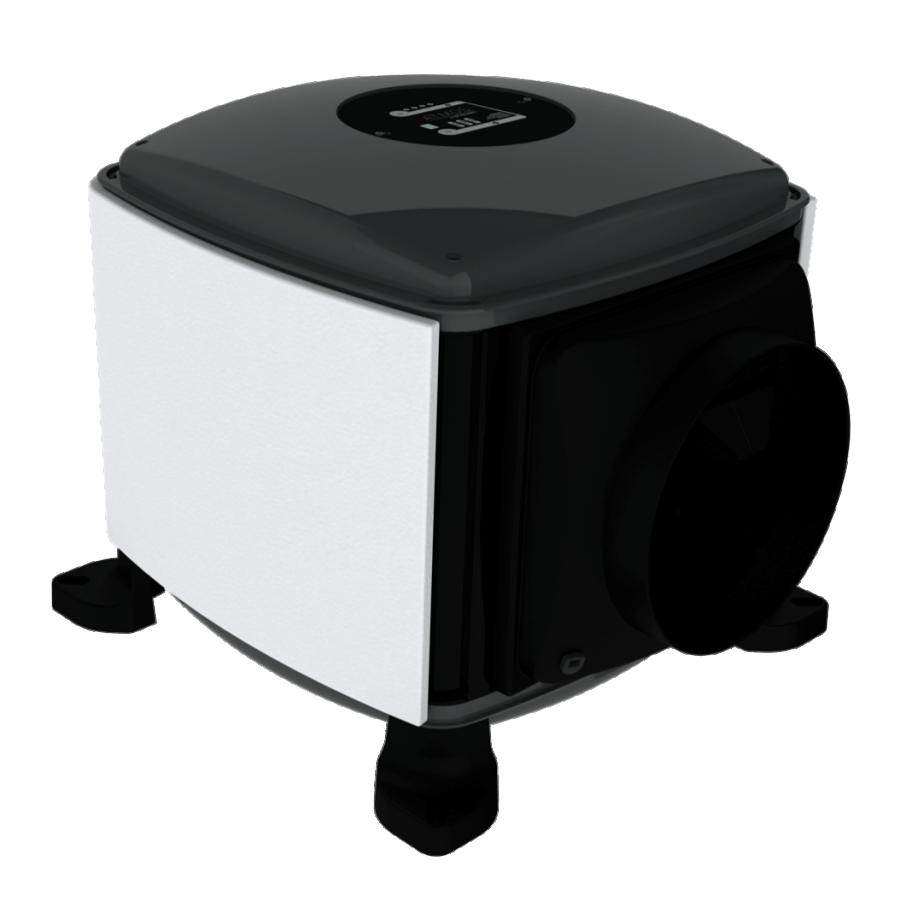 ATMOS® Ventilation System