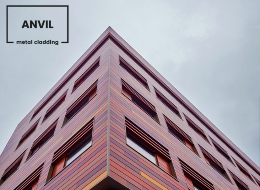 Anvil Metal Cladding Systems