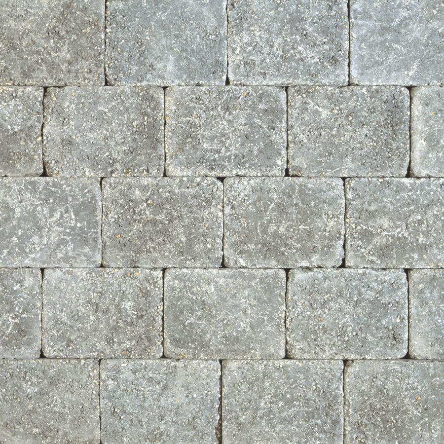 Country Cobble Paving