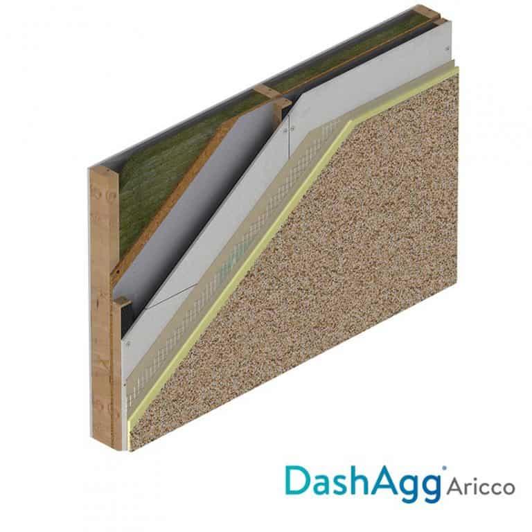 DashAgg Aricco