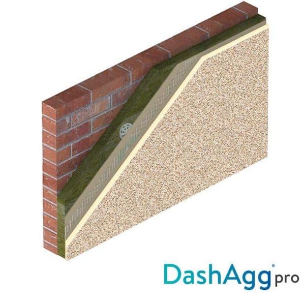 DashAgg Pro