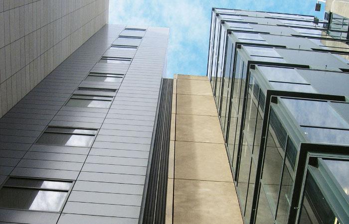 Construction Specialties (UK) Ltd - CS Allway®