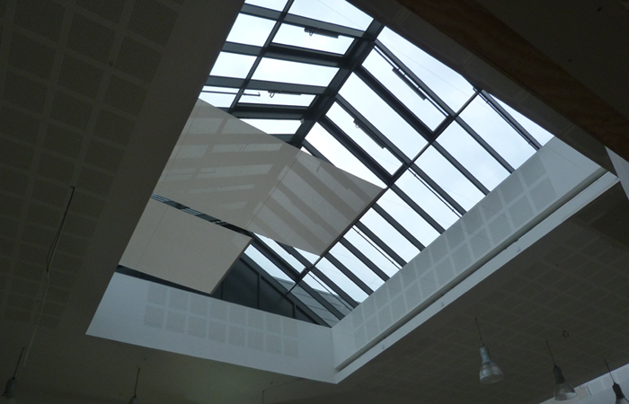 Rooflight Blinds