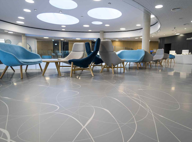 One-Stop Solution Ensures Floor Installation As Seamless As The Surface Itself