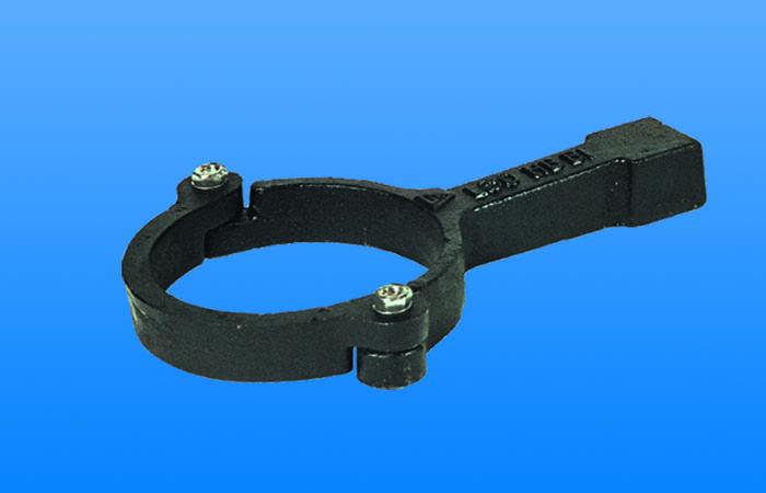 Harmer LCC Cast Iron Soil & Waste Systems