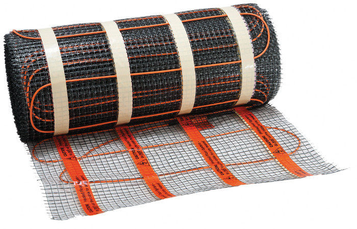 160W Heating Mats