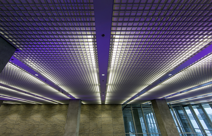 Metal Ceiling Solutions