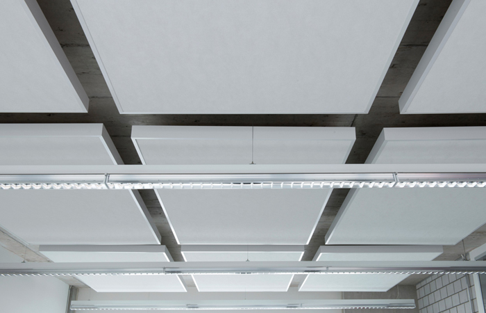 Techstyle Ceilings