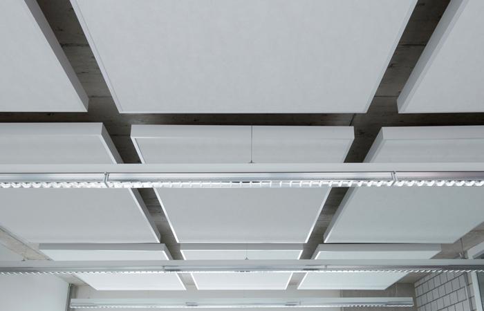 Techstyle Ceilings