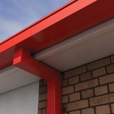 Guardian - Aluminium Security Pipe System