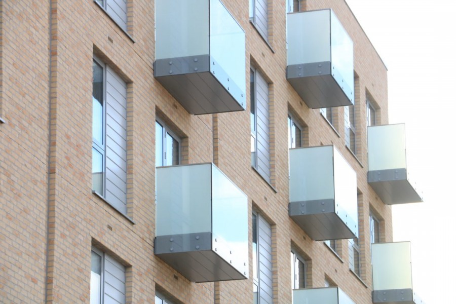 Frameless Glass Balustrades