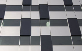 Rainscreen Panels